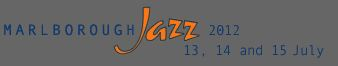 Marlborough International Jazz Festival