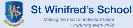 St Winifred's School