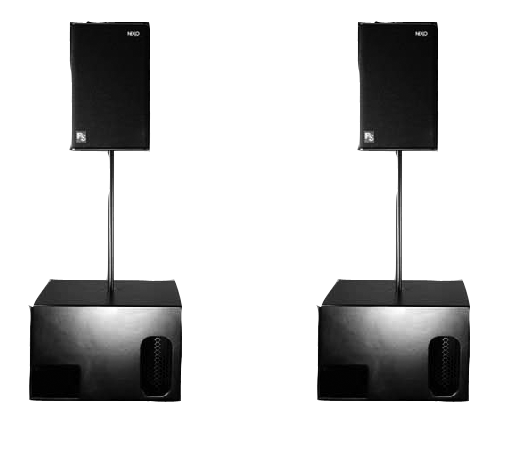 Nexo PS10 System