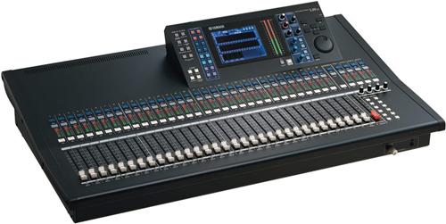 Yamaha LS9 32
